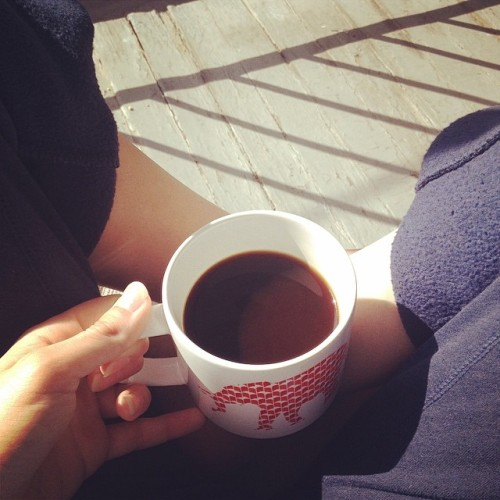 coffe moments