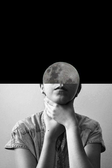moon throat